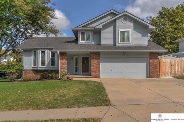 13922 Edna Street, Omaha, NE 68138 (MLS #22023937) :: One80 Group/Berkshire Hathaway HomeServices Ambassador Real Estate
