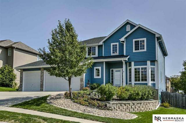 12015 N 160th Street, Bennington, NE 68007 (MLS #22023951) :: One80 Group/Berkshire Hathaway HomeServices Ambassador Real Estate