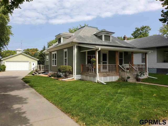 1022 E 6th Street, Fremont, NE 68025 (MLS #22023952) :: Dodge County Realty Group