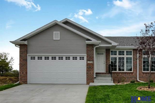 1526 Open Sky Lane, Lincoln, NE 68522 (MLS #22023968) :: Stuart & Associates Real Estate Group