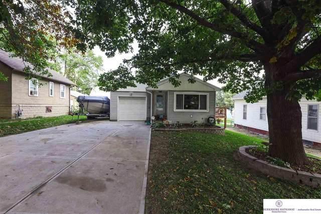 3522 Valley Street, Omaha, NE 68105 (MLS #22023969) :: Dodge County Realty Group