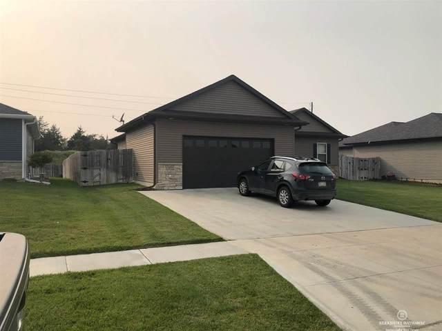 9625 S 71st Street, Lincoln, NE 68516 (MLS #22023994) :: Omaha Real Estate Group