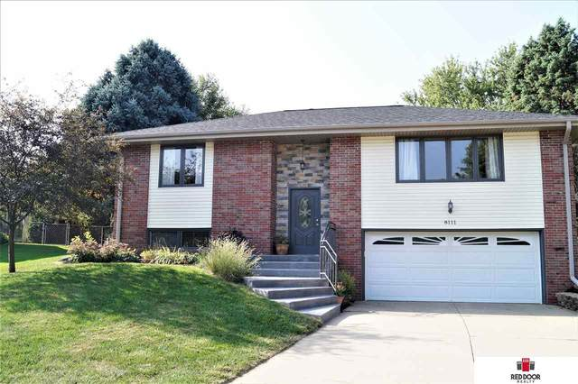 8111 Lamplighter Circle, Lincoln, NE 68510 (MLS #22024014) :: Omaha Real Estate Group