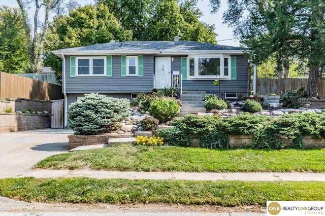 719 S 68 Avenue, Omaha, NE 68106 (MLS #22024019) :: Dodge County Realty Group