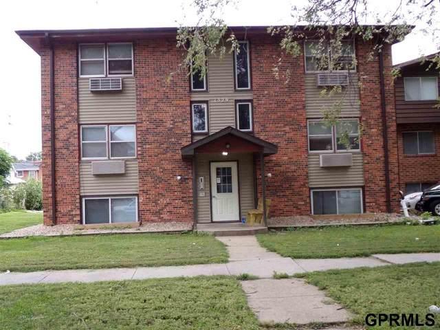 1329 F Street, Lincoln, NE 68502 (MLS #22024020) :: Stuart & Associates Real Estate Group