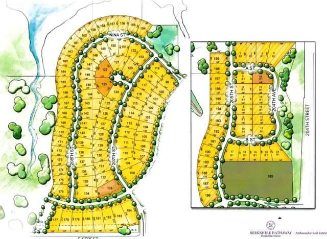 20455 A Street, Elkhorn, NE 68022 (MLS #22024026) :: One80 Group/Berkshire Hathaway HomeServices Ambassador Real Estate