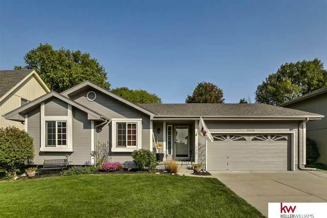 15528 Josephine Street, Omaha, NE 68138 (MLS #22024028) :: Omaha Real Estate Group