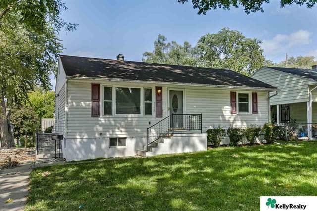 3120 Polk Street, Omaha, NE 68107 (MLS #22024035) :: Omaha Real Estate Group