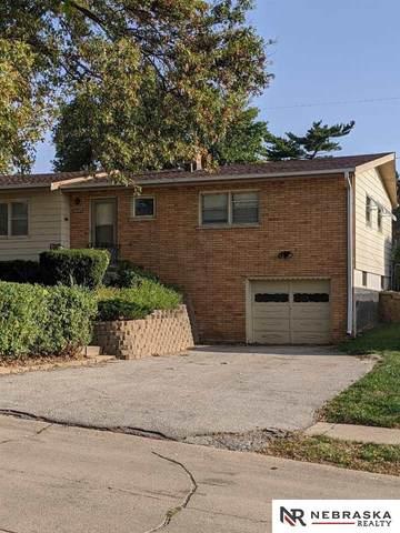 6157 Elm Street, Omaha, NE 68106 (MLS #22024051) :: Dodge County Realty Group