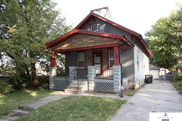 526 Washington Street, Lincoln, NE 68502 (MLS #22024074) :: Stuart & Associates Real Estate Group