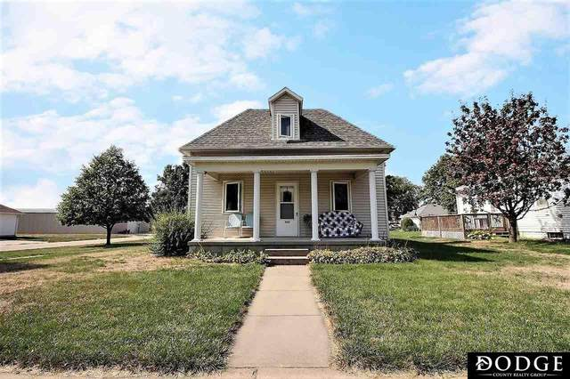 101 Spruce Street, Dodge, NE 68633 (MLS #22024077) :: Dodge County Realty Group