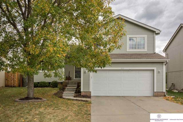 4119 N 169 Street, Omaha, NE 68116 (MLS #22024100) :: Omaha Real Estate Group
