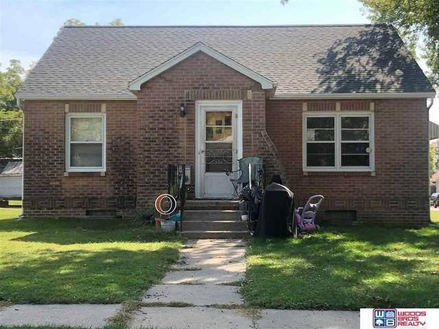1001 Bell Street, Beatrice, NE 68310 (MLS #22024116) :: Capital City Realty Group