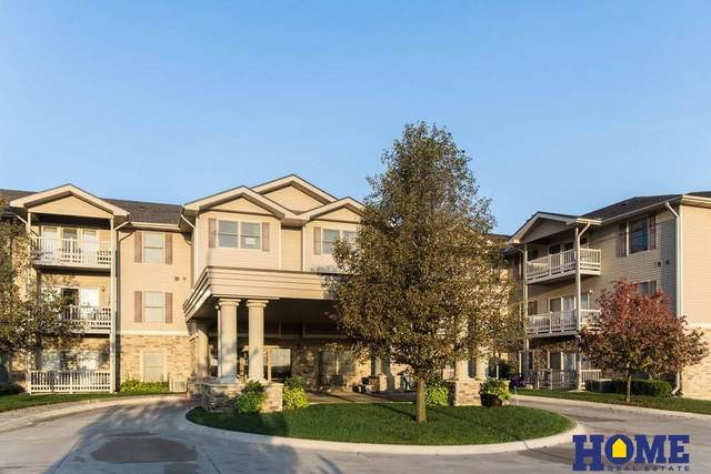 5831 Enterprise Drive #315, Lincoln, NE 68521 (MLS #22024122) :: kwELITE