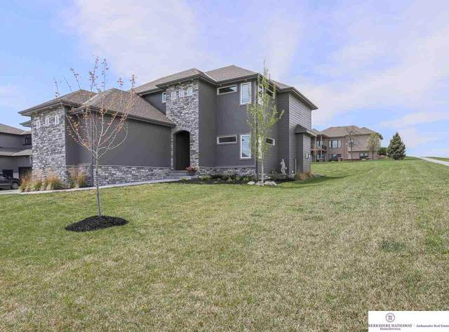 11404 S 122nd Street, Papillion, NE 68046 (MLS #22024130) :: One80 Group/Berkshire Hathaway HomeServices Ambassador Real Estate