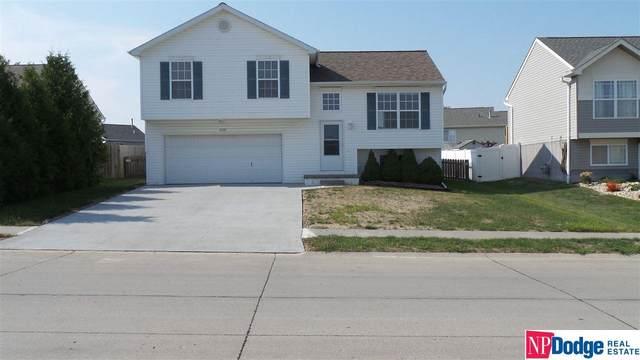 15740 Rosewood Street, Omaha, NE 68136 (MLS #22024131) :: kwELITE
