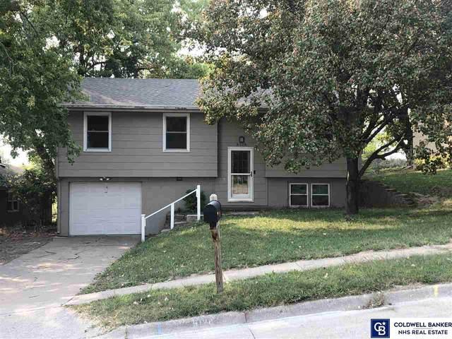6128 N 68 Street, Omaha, NE 68152 (MLS #22024156) :: Dodge County Realty Group