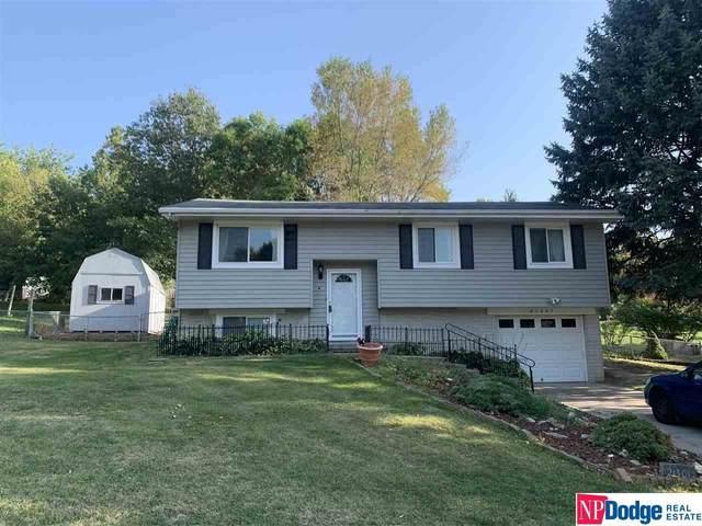 21301 Palomino Road, Elkhorn, NE 68022 (MLS #22024159) :: Stuart & Associates Real Estate Group
