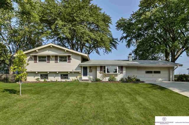 12254 Shirley Street, Omaha, NE 68144 (MLS #22024181) :: One80 Group/Berkshire Hathaway HomeServices Ambassador Real Estate