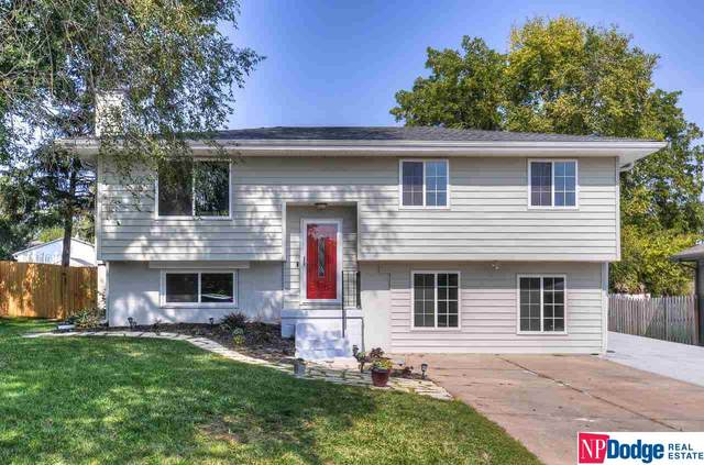2828 Gertrude Street, Bellevue, NE 68147 (MLS #22024195) :: Stuart & Associates Real Estate Group