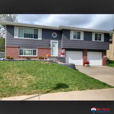 5401 S 80Th Street, Lincoln, NE 68516 (MLS #22024202) :: Omaha Real Estate Group