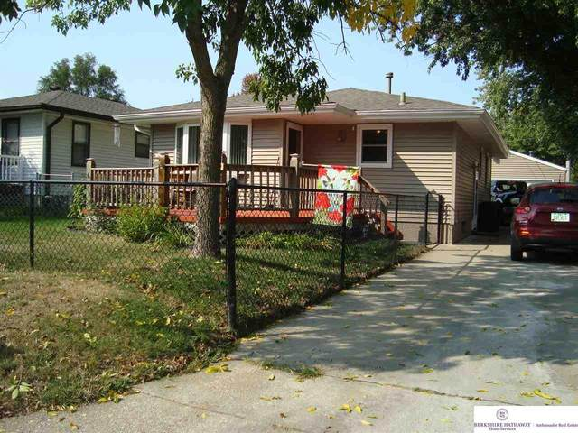 604 N 39 Street, Council Bluffs, NE 51501 (MLS #22024216) :: Omaha Real Estate Group
