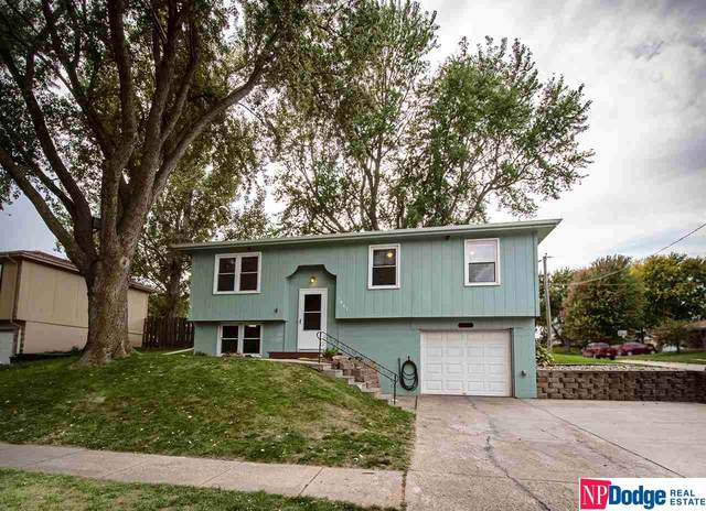 1067 N 27 Street, Blair, NE 68008 (MLS #22024230) :: One80 Group/Berkshire Hathaway HomeServices Ambassador Real Estate