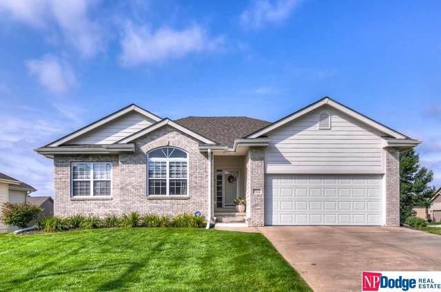 7122 N 145 Street, Bennington, NE 68007 (MLS #22024231) :: Dodge County Realty Group