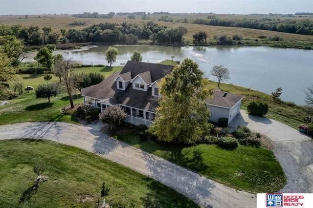 72351 608 Avenue, Crab Orchard, NE 68332 (MLS #22024239) :: Omaha Real Estate Group