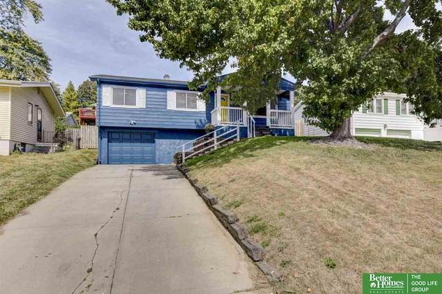 3904 Young Street, Omaha, NE 68112 (MLS #22024253) :: Stuart & Associates Real Estate Group