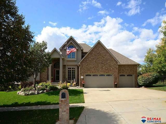 5415 Sawgrass Drive, Lincoln, NE 68526 (MLS #22024270) :: kwELITE