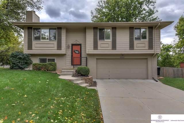 5530 N 113th Street, Omaha, NE 68164 (MLS #22024293) :: Dodge County Realty Group