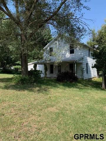 604 13th Street, Auburn, NE 68305 (MLS #22024303) :: Stuart & Associates Real Estate Group
