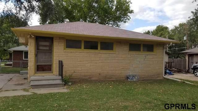 3601 N 70 Street, Lincoln, NE 68507 (MLS #22024307) :: Dodge County Realty Group