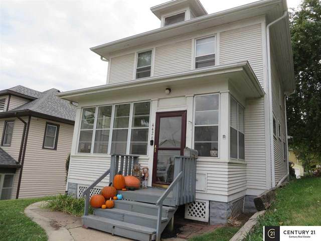 4426 S 18th Street, Omaha, NE 68107 (MLS #22024348) :: Omaha Real Estate Group