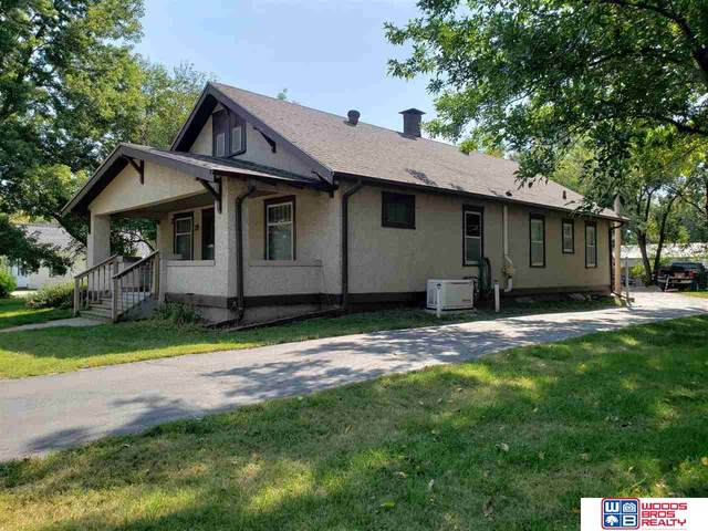 621 Bismark Street, Beatrice, NE 68310 (MLS #22024408) :: Stuart & Associates Real Estate Group