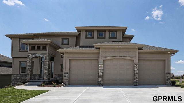 4323 N George Miller Parkway, Elkhorn, NE 68022 (MLS #22024412) :: The Briley Team