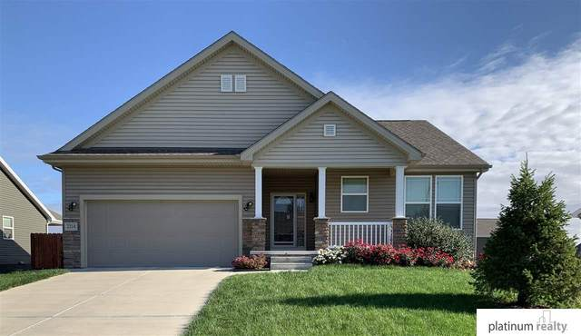 2214 Park Crest Drive, Papillion, NE 68133 (MLS #22024433) :: Omaha Real Estate Group