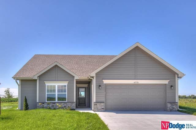 4775 Aaron Way, Fremont, NE 68025 (MLS #22024461) :: Dodge County Realty Group