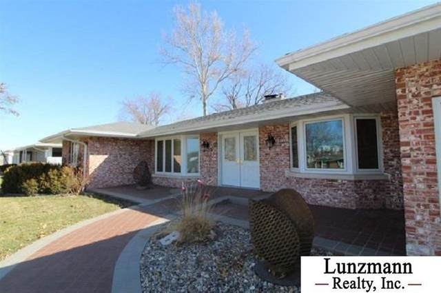 1717 Q Street, Auburn, NE 68305 (MLS #22024502) :: Stuart & Associates Real Estate Group