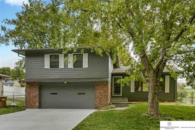 8103 S 38 Avenue, Bellevue, NE 68147 (MLS #22024512) :: Omaha Real Estate Group