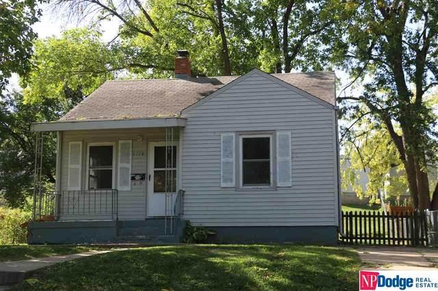 6118 S 32 Street, Omaha, NE 68107 (MLS #22024520) :: Omaha Real Estate Group