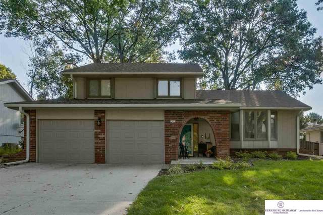 2023 S 145 Street, Omaha, NE 68144 (MLS #22024563) :: Cindy Andrew Group