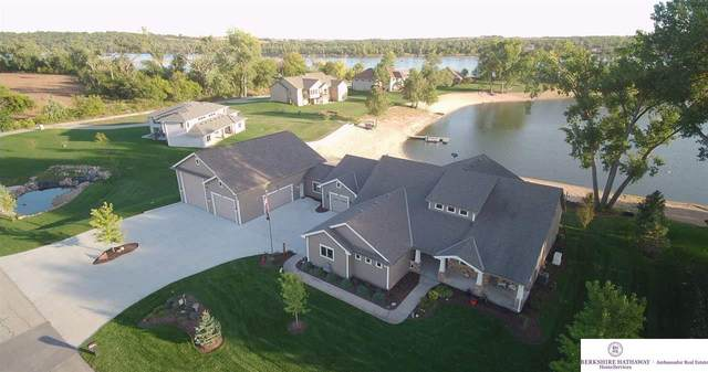12009 East Lake Drive, Springfield, NE 68059 (MLS #22024576) :: Complete Real Estate Group