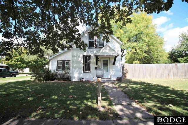 746 W Military Avenue, Fremont, NE 68025 (MLS #22024623) :: Dodge County Realty Group