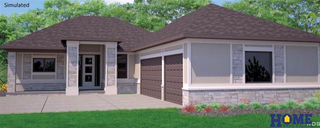 1257 S 97th Street, Lincoln, NE 68520 (MLS #22024631) :: Omaha Real Estate Group