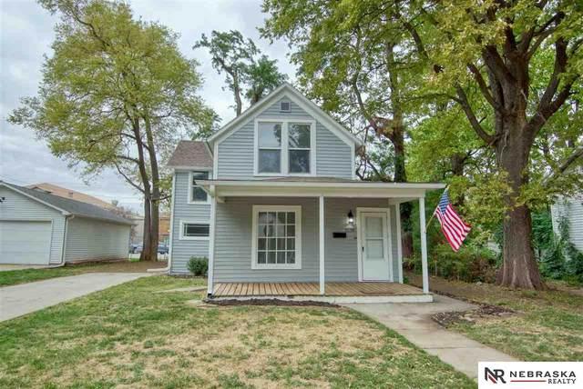 1538 Grant Street, Blair, NE 68008 (MLS #22024669) :: Dodge County Realty Group