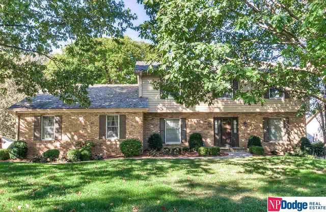 906 N 149 Avenue, Omaha, NE 68154 (MLS #22024675) :: Catalyst Real Estate Group