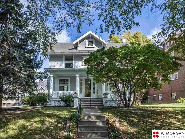 4818 Chicago Street, Omaha, NE 68132 (MLS #22024712) :: Catalyst Real Estate Group
