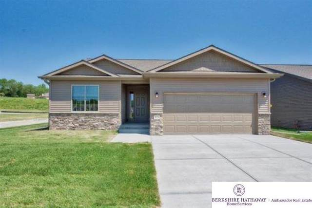 2728 N 202 Avenue, Elkhorn, NE 68022 (MLS #22024923) :: Catalyst Real Estate Group
